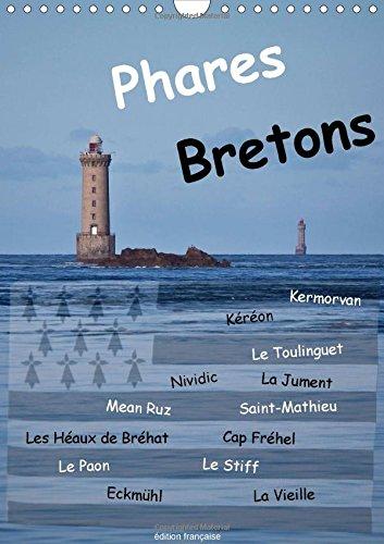 Phares Bretons 2015: Phares de Bretagne par Etienne Benoit