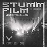 Long Distance Calling - STUMMFILM - Live from Hamburg (Special 2CD+Blu-ray Edition) -