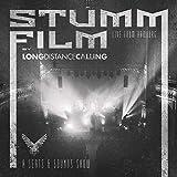 Long Distance Calling - STUMMFILM - Live from Hamburg (Special 2CD+Blu-ray Edition)
