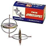#8: Originial TEDCO Gyroscope Twin Pak