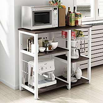 Küchenwagen Bild