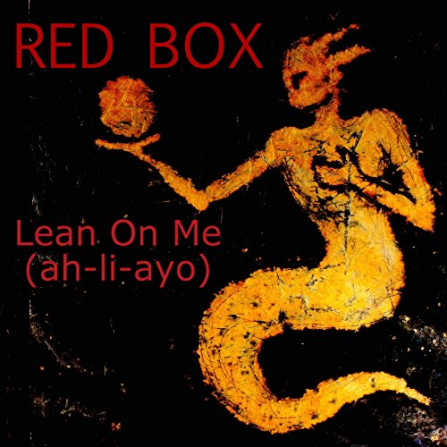 Lean on Me (2017 Re-Record) Red Music Box
