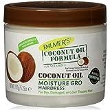 Palmer'S Coconut Oil Formula Dry & Damaged Hair Cream With Vitamin E By Palmer'S - 250 Gram