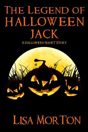 The Legend of Halloween Jack: A Halloween Short Story (English Edition) (Lisa Morton Halloween)