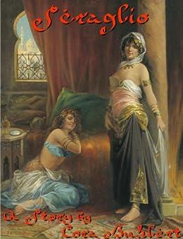 Seraglio (English Edition) di [Buhlert, Cora]