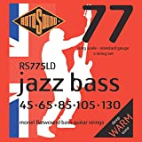 Rotosound RS775LD Jazz Bass 77 Monel Flatwound