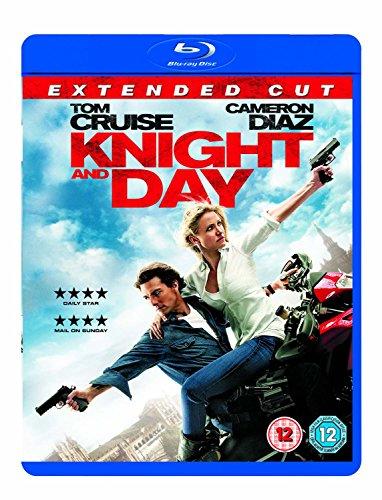 Bild von Knight And Day [BLU-RAY]