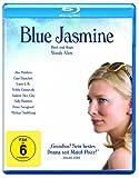 Blue Jasmine  (inkl. Digital Ultraviolet) [Blu-ray] [Blu-ray] (2014) Baldwin,...