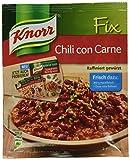 Knorr Fix für Chili Con Carne, 25er Pack (25 x 37 g)