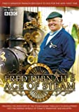 Fred Dibnah - Age Of Steam [DVD] [UK Import]