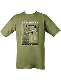 Kombat UK Men's Lancaster T-Shirt