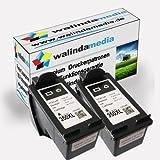 2xHP 350XL cartouche d'encre remanufacturées haute capacite noir HP Deskjet: D4260 / D4263 / D4268 / D4360 HP Officejet: J5700 / J5725 / J5730 / J5735 / J5738 / J5740 / J5750 / J5780 / J5783 / J5785 / J5788 / J5790 / J6400 / J6405 / J6410 / J6413 / J6415 / J6424 / J6450 / J6480 / J6488 HP Photosmart: C4200 / C4225 / C4240 / C4250 / C4270 C4273 / C4280 / C4283 / C4285 / C4300 / C4324 / C4340 / C4345 / C4380 / C4383 / C4384 / C4385 / C4388 / C4400 / C4410 / C4424 / C4435 / C4440 / C4450 / C4470 / C4472 / C4473 / C4475 / C4480 / C4483 / C4485 / C4486 / C4488 / C4493 / C4494 / C4500 / C4524 / C4550 / C4570 / C4572 / C4573 / C4575 / C4580 / C4583 / C4585 / C4588 / C4593 / C4599 / C5200 / C5240 / C5250 / C5270 / C5273 / C5275 / C5280 / C5283 / C5288 / C5290 / C5293 / C5580 / D5300 / D5345 / D5355 / D5360 / D5363 / D5368