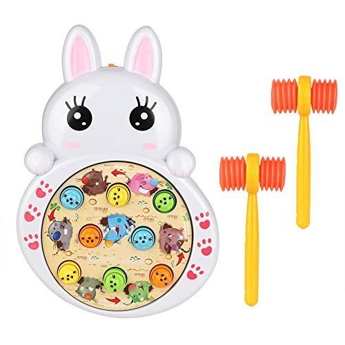 Beat Mole Toy, Children Electric Mole Machine Kids