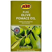 KTC Pomace Olive Oil 5 Litre - Good for Health