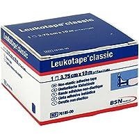 LEUKOTAPE Classic 10 m x 3,75 cm blau 76185,1 St preisvergleich bei billige-tabletten.eu