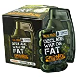 51UYH9T8aAL. SL160  - NO.1# WEIGHT LOSS  Grenade Thermo Detonator Fat Burner - Trial Pack Reviews diet plan uk