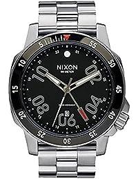 Nixon Herren-Armbanduhr A941-000-00