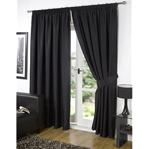 Thick Curtains: Amazon.co.uk