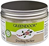 Greendoor Peeling Zucker