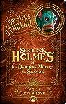 Les Dossiers Cthulhu, tome 3 : Sherlock Holmes et les démons marins du Sussex par Lovegrove