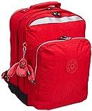 Kipling - COLLEGE - Großer Rucksack - Red - (Rot)