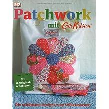 Patchwork mit Cath Kidston: Die schönsten Designs zum Selbermachen