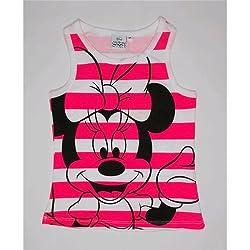 Camiseta camiseta minnie...