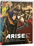 Ghost in the Shell: Arise - Film 3 & 4 [DVD]