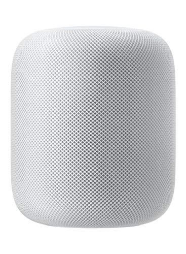 Apple HomePod Siri Integration White - Apple HomePod with Siri Integration - White