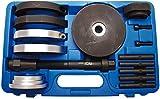 BGS Radlagerwerkzeug für 85 mm VW Radlager-Nabeneinheit, 1 Stück, 8324