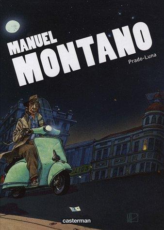 Manuel Montaro : Prado-Luna
