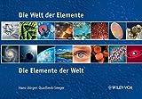 Image de Die Welt der Elemente - Die Elemente der Welt