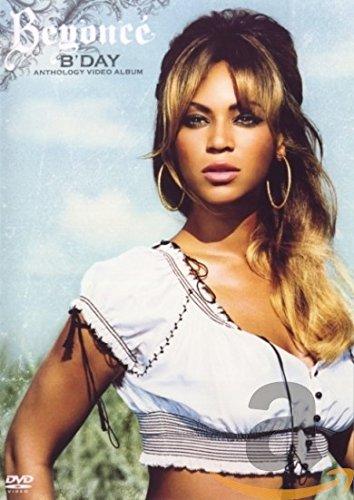 Beyoncé - B'Day Anthology Video Album (Beyonce Filme Dvd)