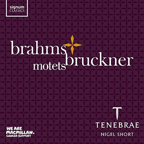 Brahms & Bruckner: Choral Motets Test