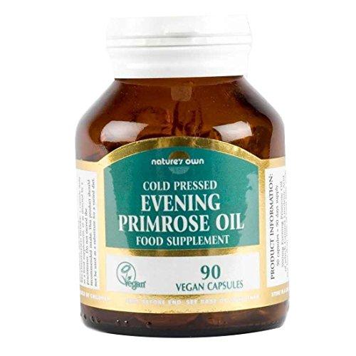 Natures Own | Evening Primrose Oil | 90 Capsules