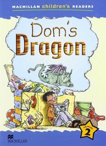 MCHR 2 Dom's Dragon
