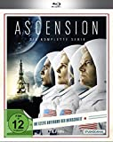 DVD Cover 'Ascension - Die komplette Serie [Blu-ray]