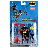 #3: Funskool Knight Star, Multi Color