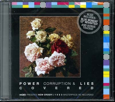 Power Corruption & Lies Covered