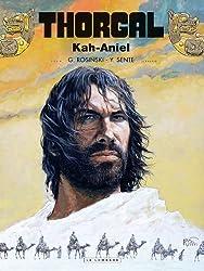 Thorgal, tome 34 : Kah-Aniel