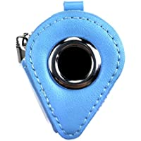 carriying case/ holder/ pouch/ cover/ skin/ keychain for pokemon go plus Bluetooth Bracelet, used with your key chain/ handbag, backpack. (ONLY CASE, NO DEVICE) - Holder Keychain