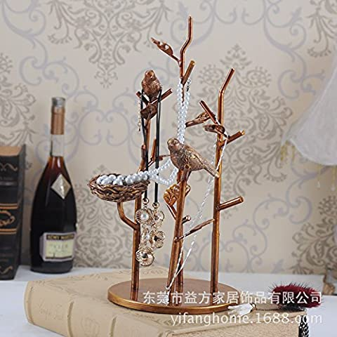 LXTX Home Decoration Crafts Bird Branches Creative Gift Personality ,