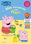 Mes vacances avec PEPPA PIG J'entre e...