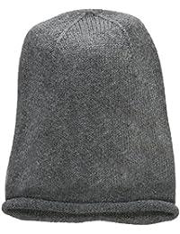 PIECES Damen Strickmütze Pcrose Oversize Cashmere Hood Noos