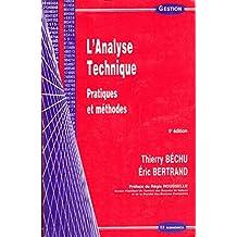 L'Analyse technique : Pratiques et Méthodes