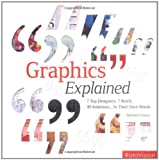 Graphics Explained: 7 Top Designers, 7 Briefs, 49 Solutions...in Their Own Words