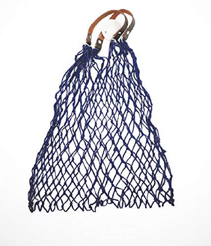 CEDON Einkaufsnetz dunkelblau