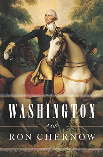 Washington: A Life thumbnail
