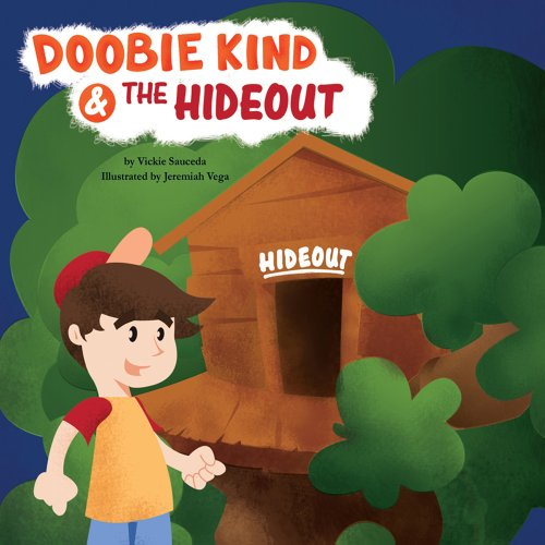 DOOBIE KIND & THE HIDEOUT (English Edition)