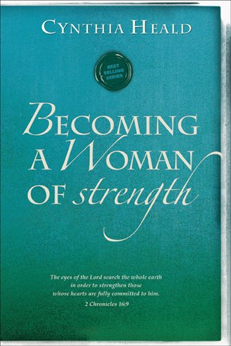 Download Epub English BECOMING A WOMAN OF STRENGTH PB RTF